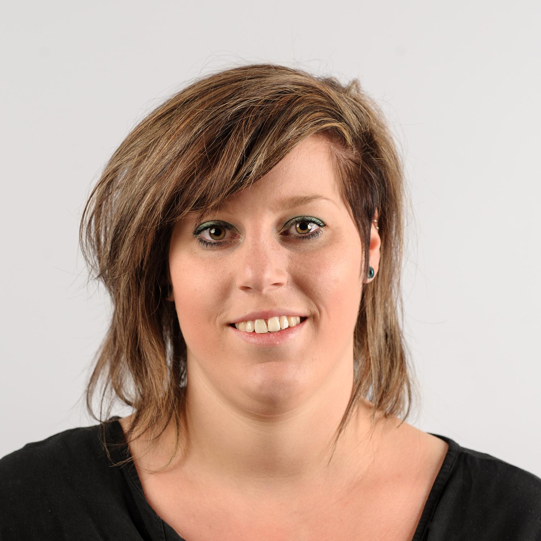 Jill - Kapper bij Ms Beauty Steenbergen