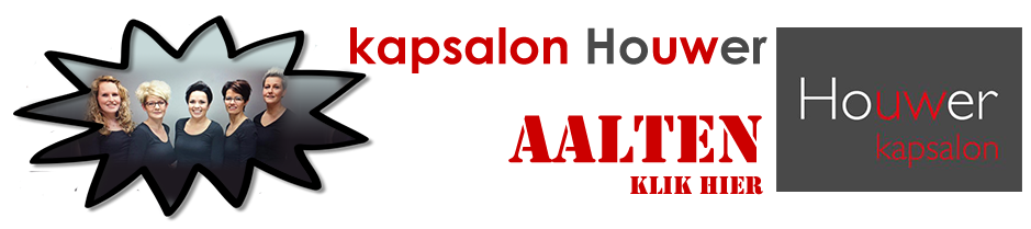Kapper Aalten - Kapsalon Kapsalon Houwer (Aalten)