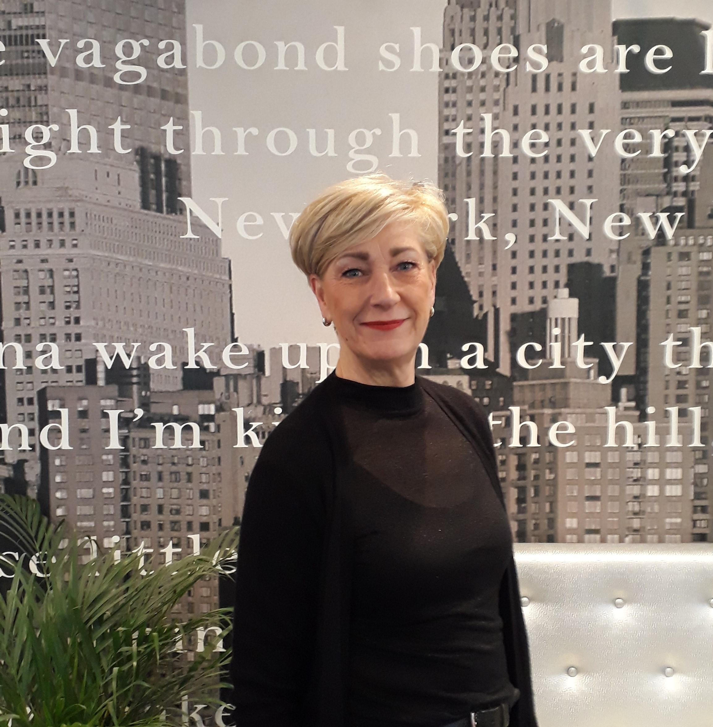 Yvonne - Kapper bij Hairstyling Be Beautiful Bussum