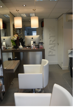 Kapper Linschoten - Kapsalon Part 2 Hairstyling