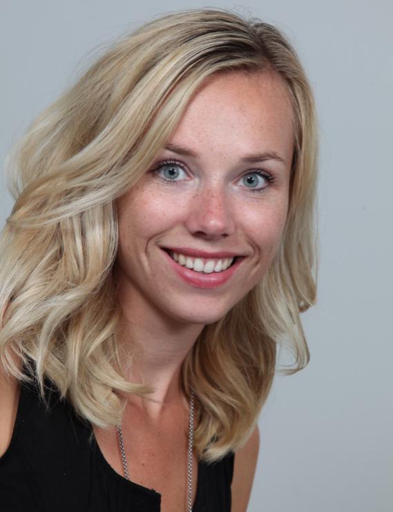 Linda Rowald - Kapper bij Clarks Haarmode Woudenberg
