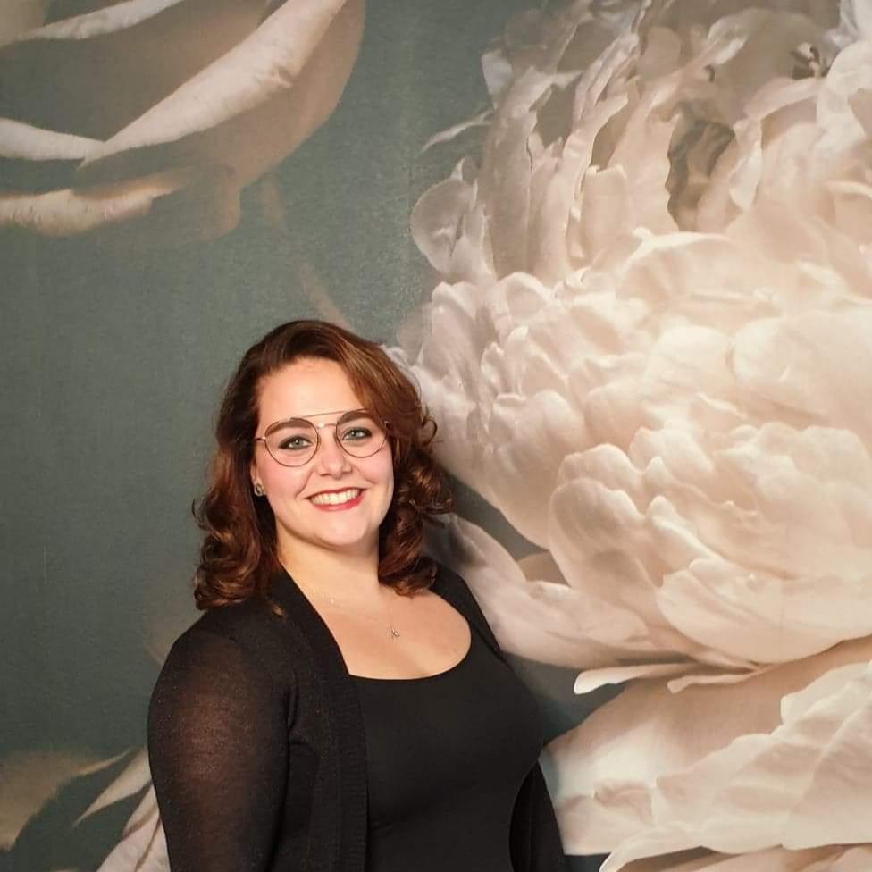 Annelien - Kapper bij Geraldas Hairfashion Bedum