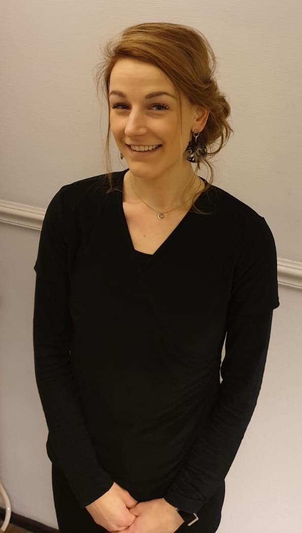 Chantal - Kapper bij Hairlook Simone Lichtenvoorde