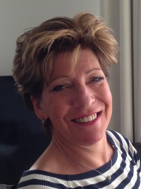Ineke - Kapper bij Figaro Hairstyling Montfoort