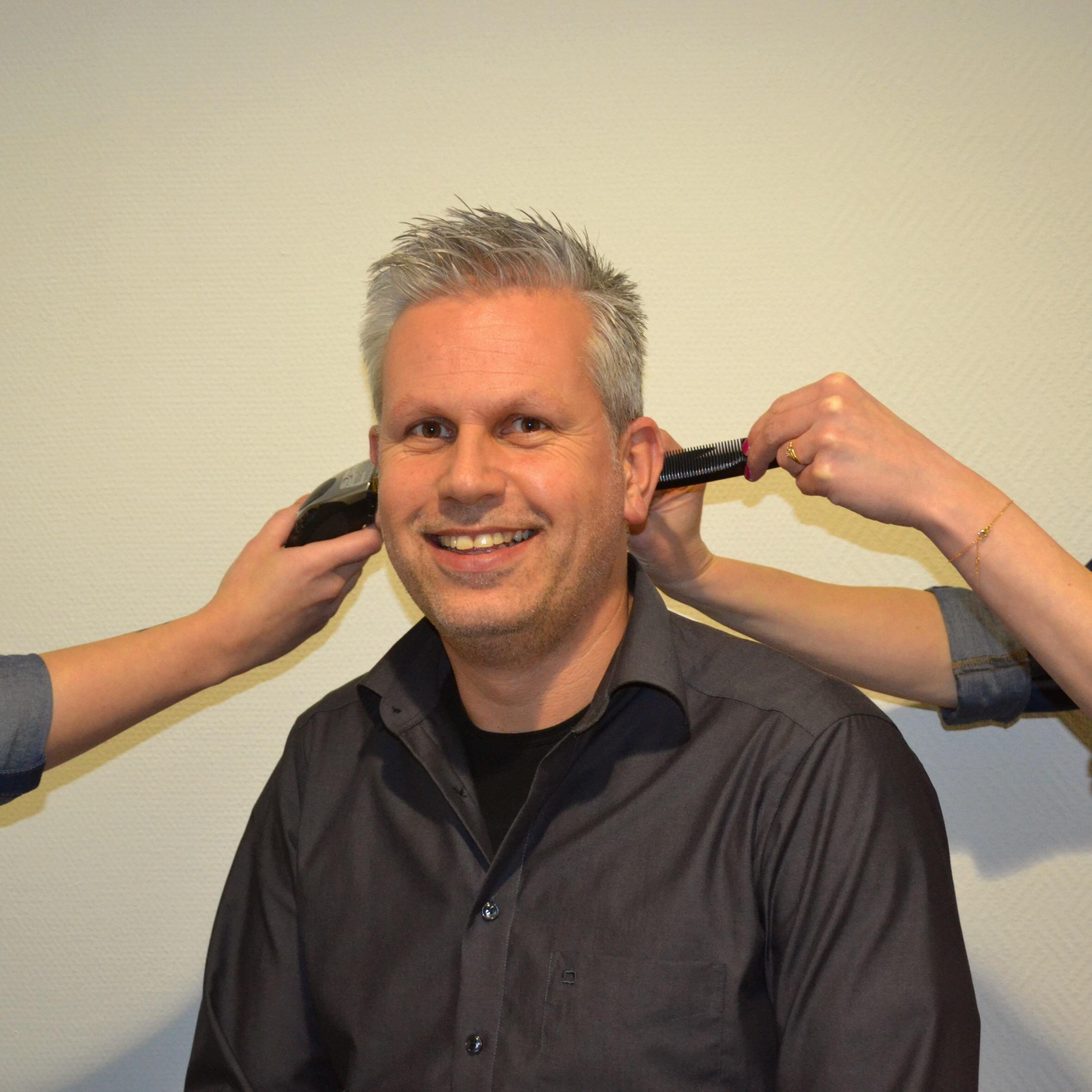Frederik - Kapper bij Timme Haircreations Leeuwarden
