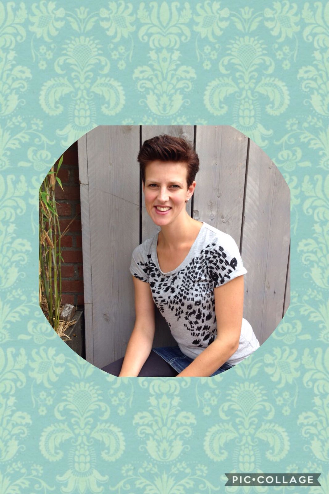 Michelle - Kapper bij Van der Hoek Hair & Beauty Oud-Beijerland