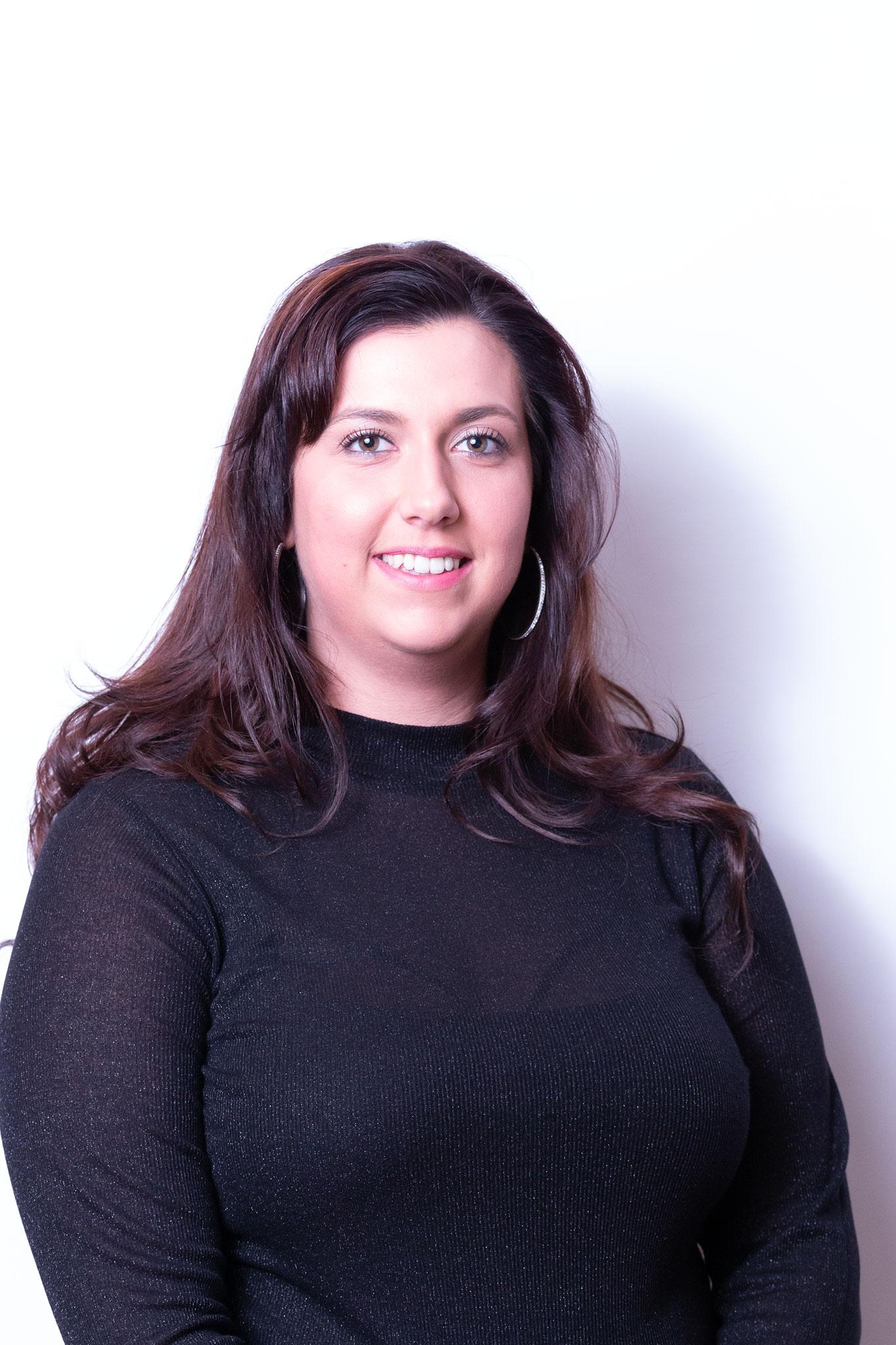 Suzanne - Kapper bij Haarverzorging Den Dolder Den Dolder