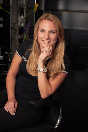 Joyce - Kapper bij Salon Astrid Amsterdam