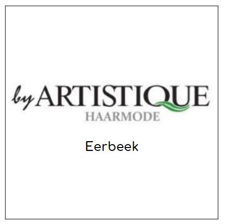 Kapper Eerbeek - Kapsalon By Artistique Eerbeek