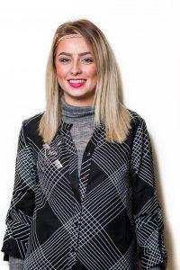 Marie- Louise - Kapper bij Haarverzorging Den Dolder Den Dolder