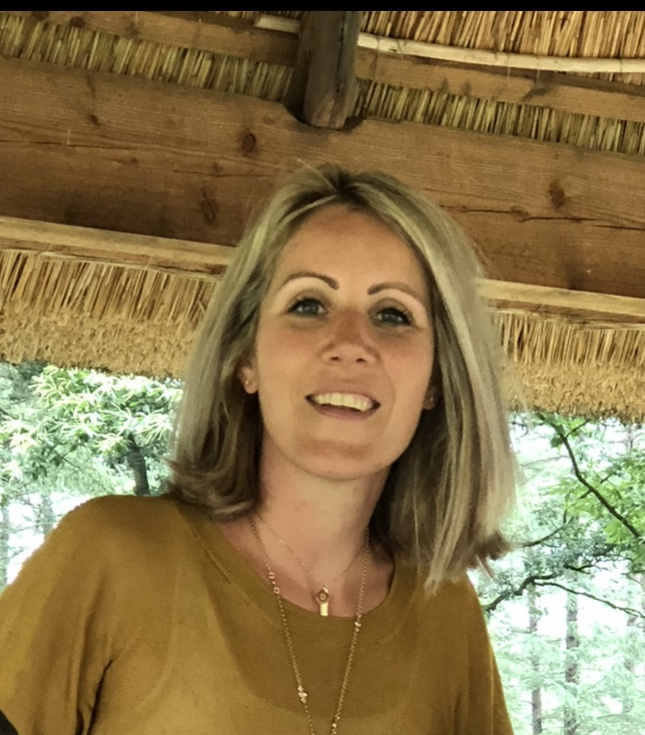 Chantal - Kapper bij Happy Hairdo Heino