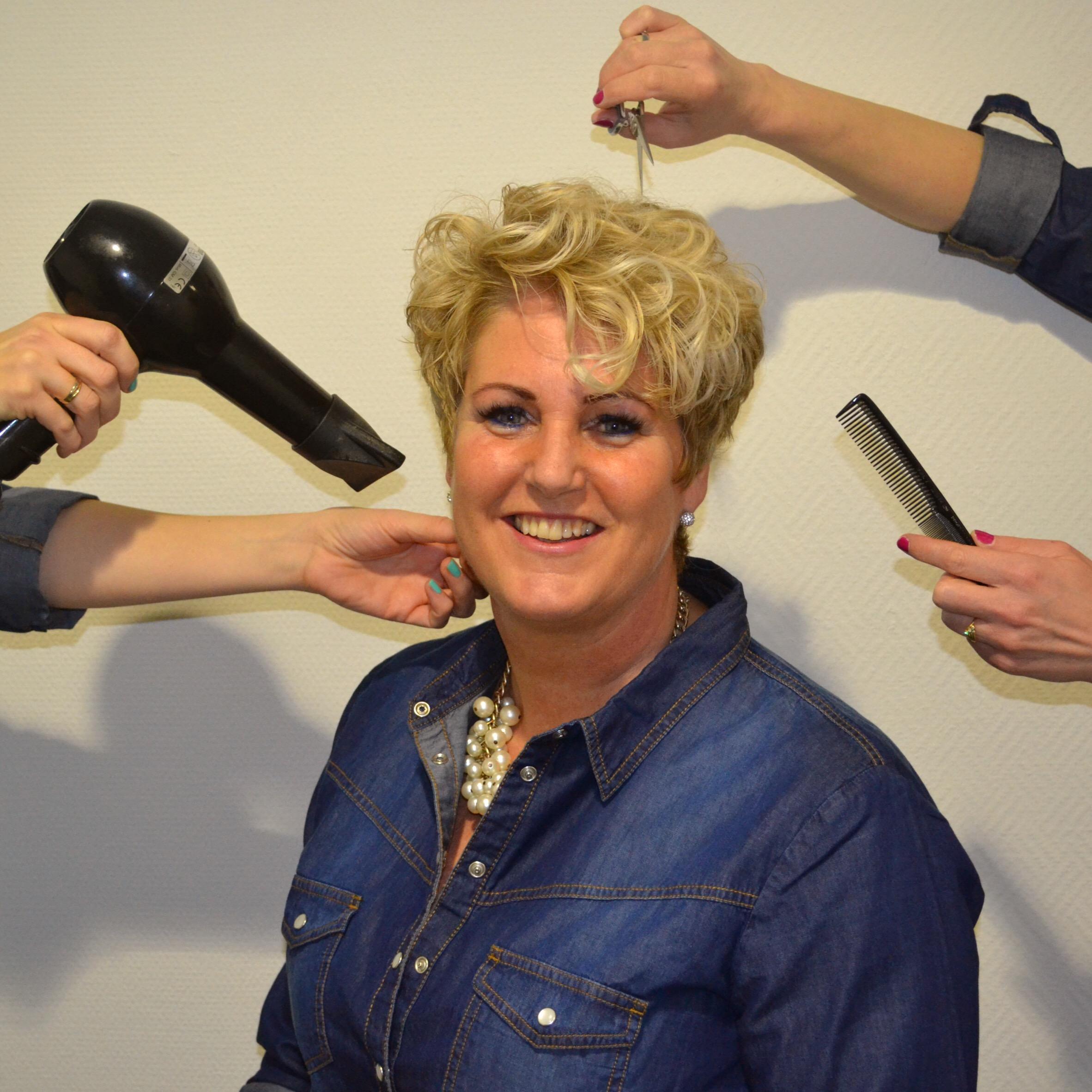 Anja - Kapper bij Timme Haircreations Leeuwarden