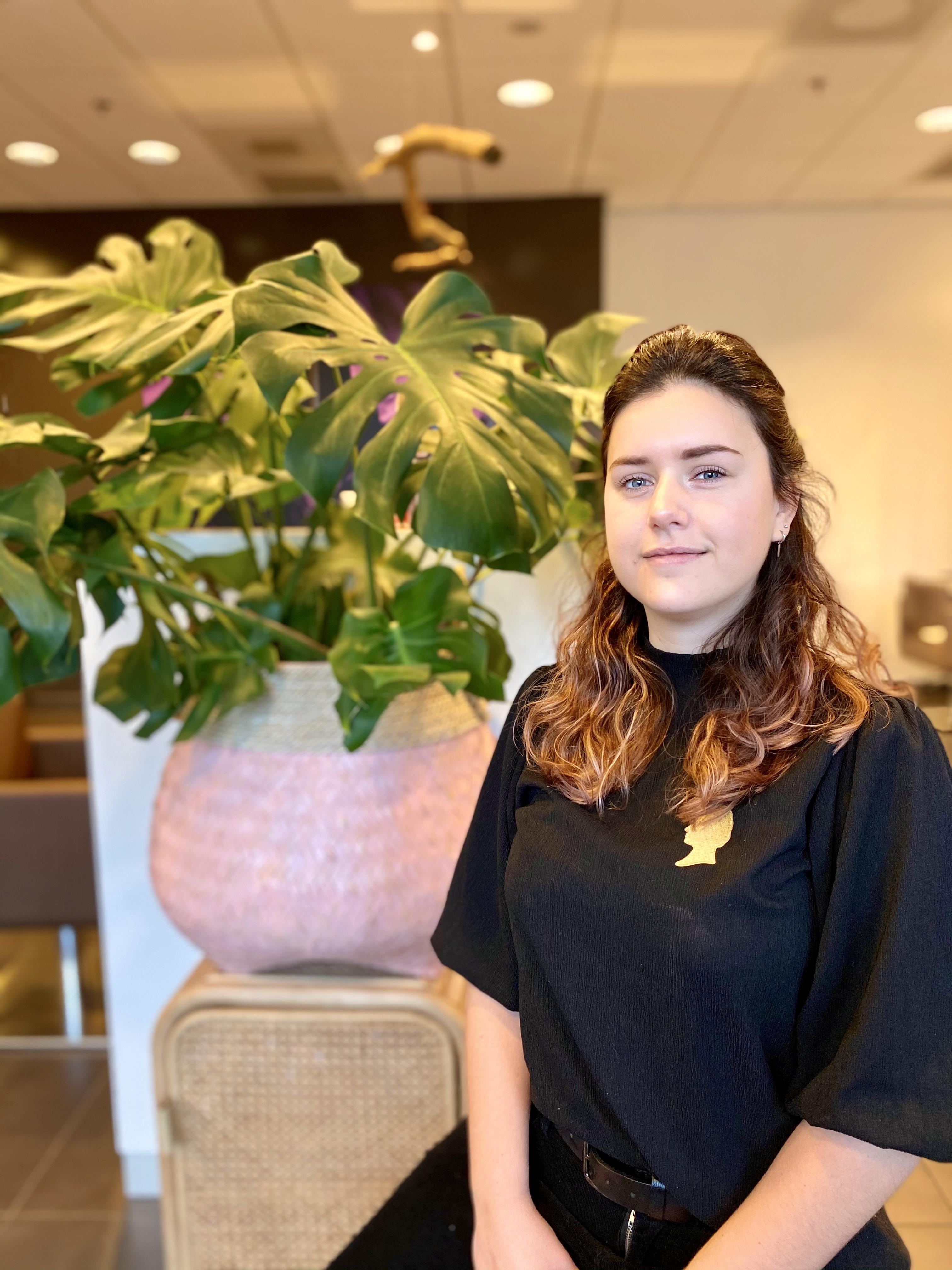 Eva - Kapper bij Hair-Crew Huissen