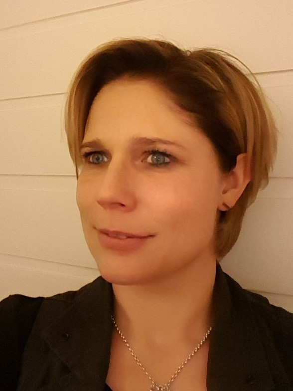 Sandra, haarstyliste - Kapper bij Scheertje Norg