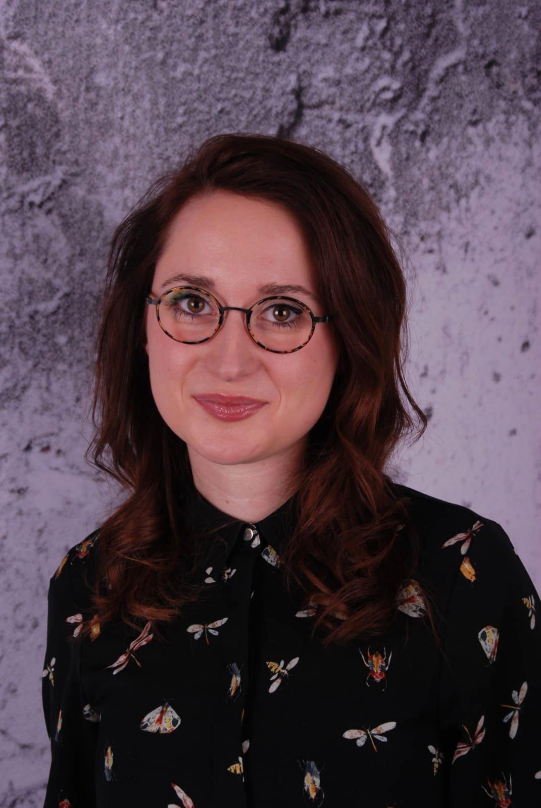 Anouk - Kapper bij Hairfriends Haar&Visagie Dronten
