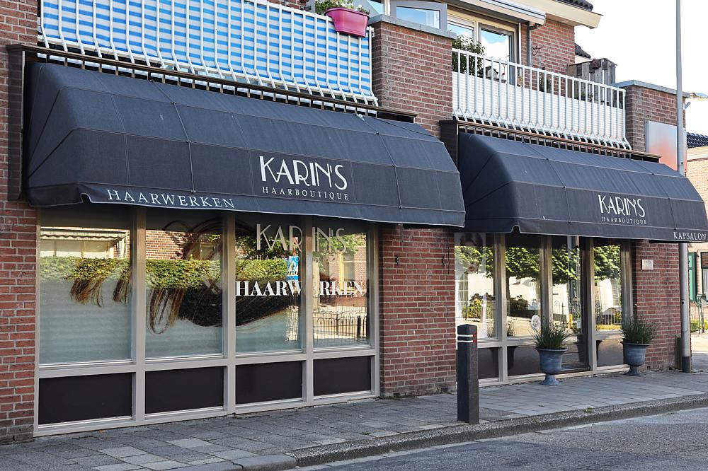 Kapper Driebruggen - Kapsalon Karin's Haarboutique