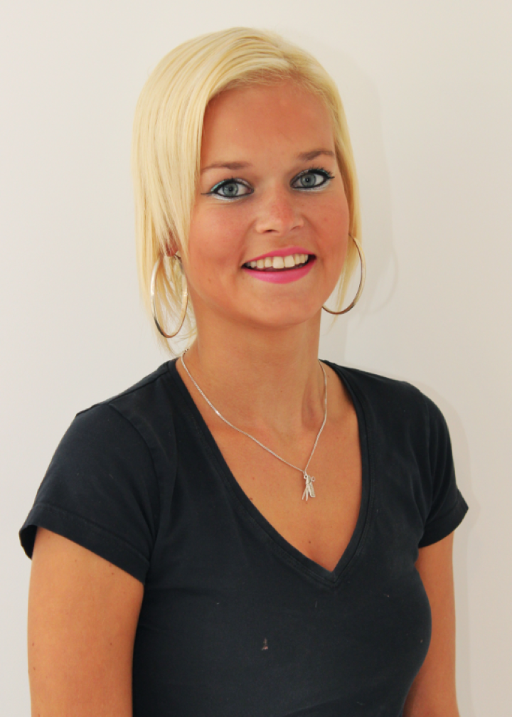 Rianne - Kapper bij Delfthof Assendelft