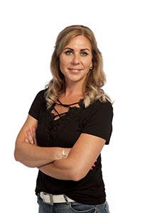Monique van Duuren - Kapper bij Kapsalon Mooi Woerden Woerden