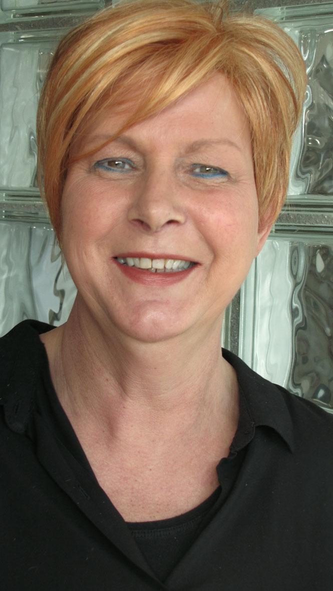 Lisette - Kapper bij Louis van Buren (Gilzerbaan) Tilburg