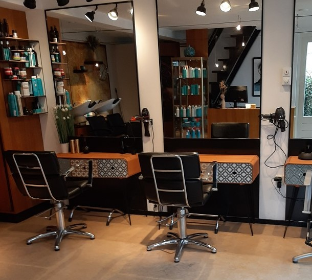 Kapper Zandvoort - Kapsalon Hair Boutique Allure