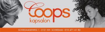 Kapper Schiedam - Kapsalon Coops Kapsalon