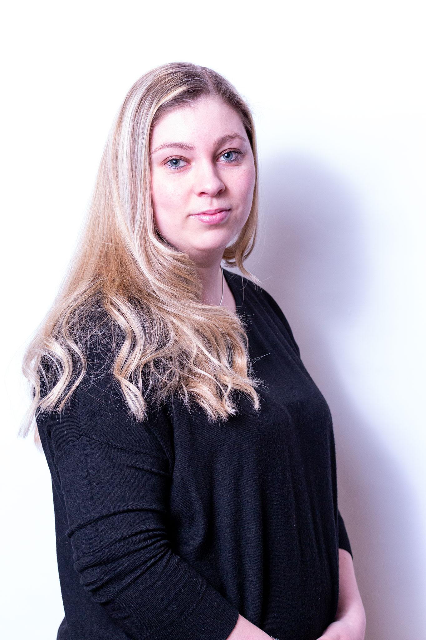 Ilse - Kapper bij Haarverzorging Den Dolder Den Dolder