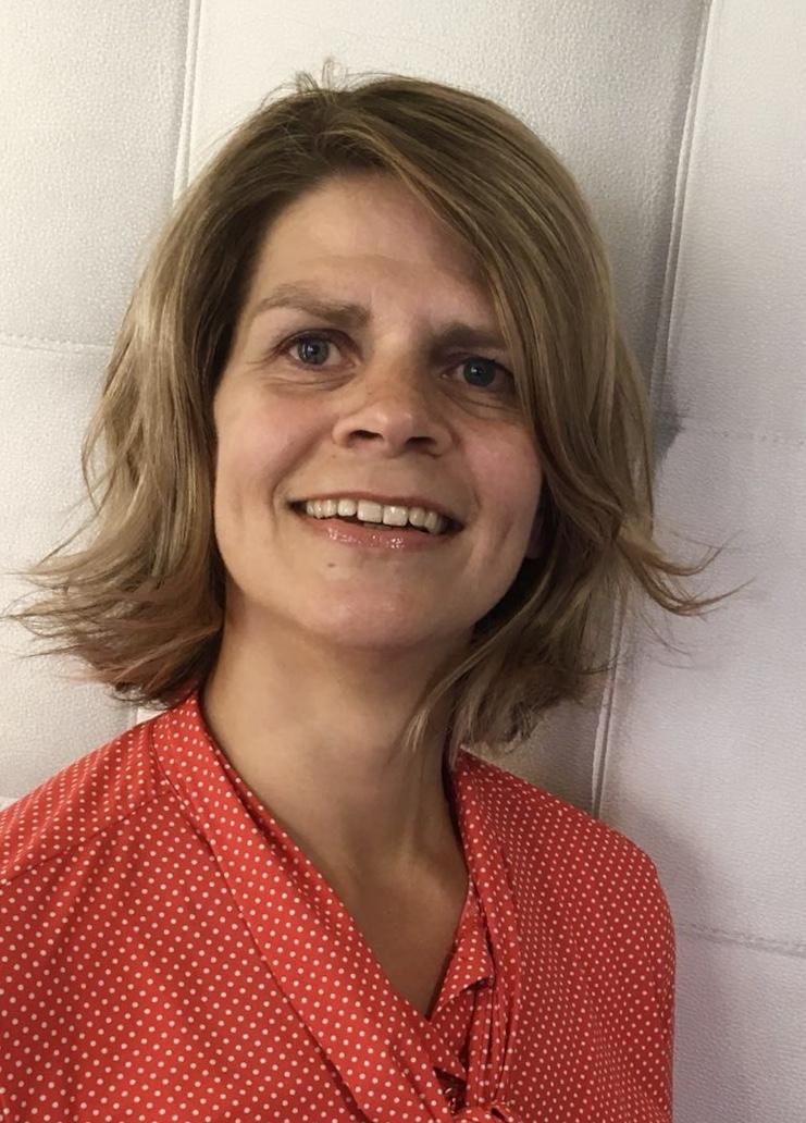Ursula - Kapper bij Swift Hairfashion Ruurlo