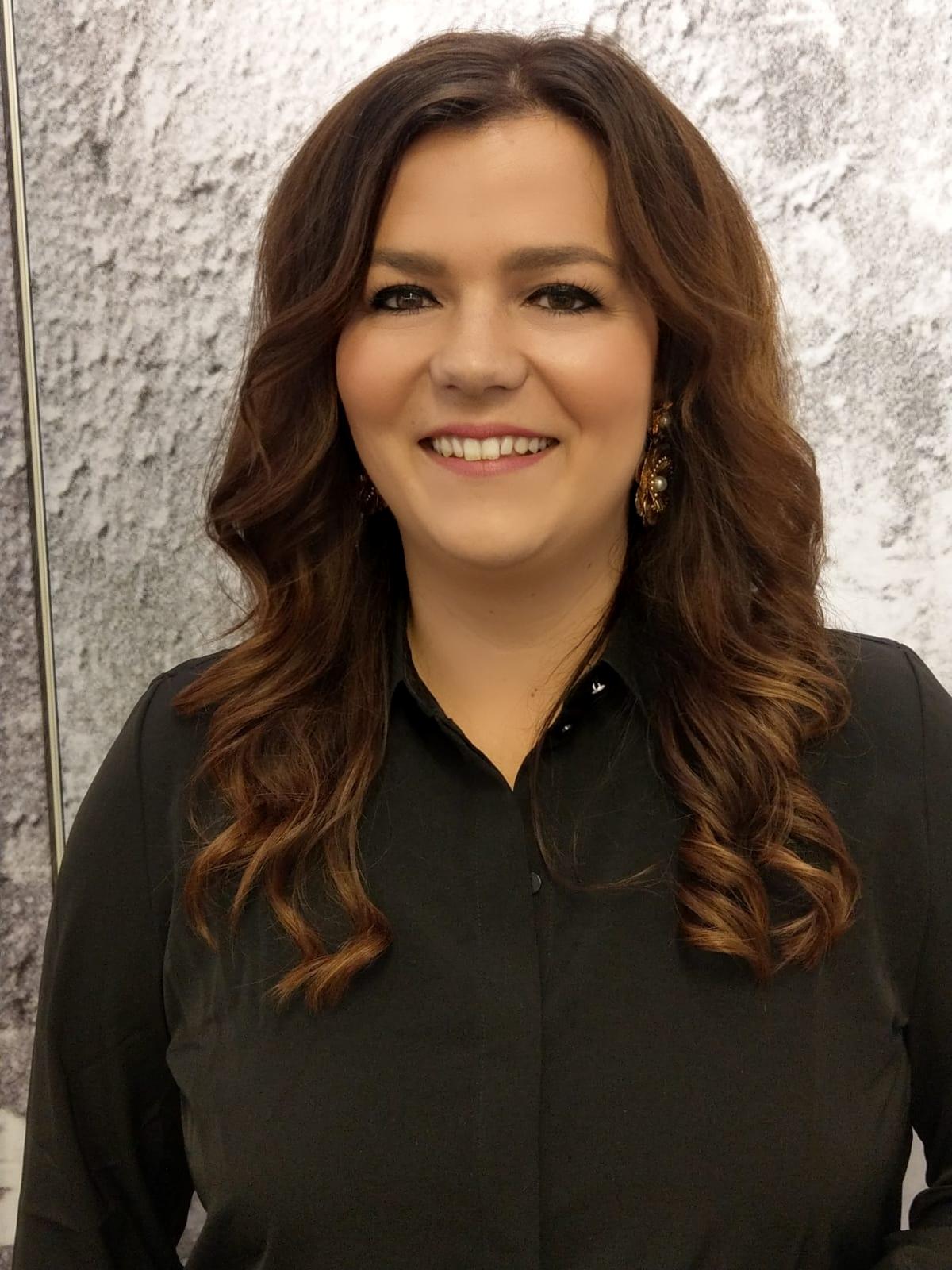 Claudia - Kapper bij Hairfriends Haar&Visagie Dronten