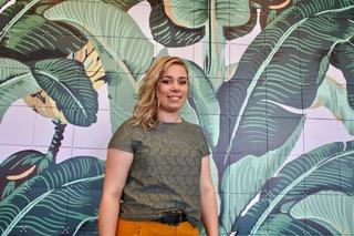 Carmen - Kapper bij Hair-Crew Huissen