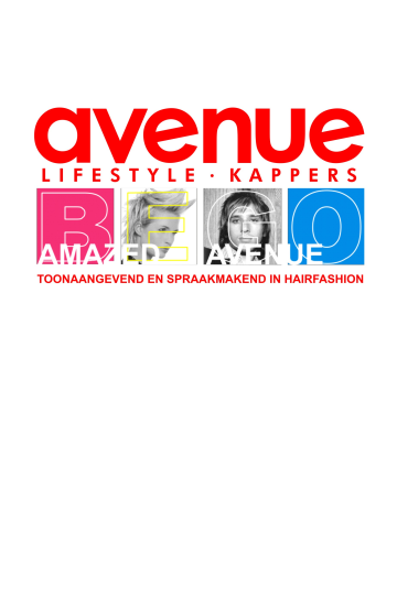Kapper Gorredijk - Kapsalon Avenue