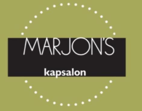 Kapper Utrecht - Kapsalon Marjon's Kapsalon