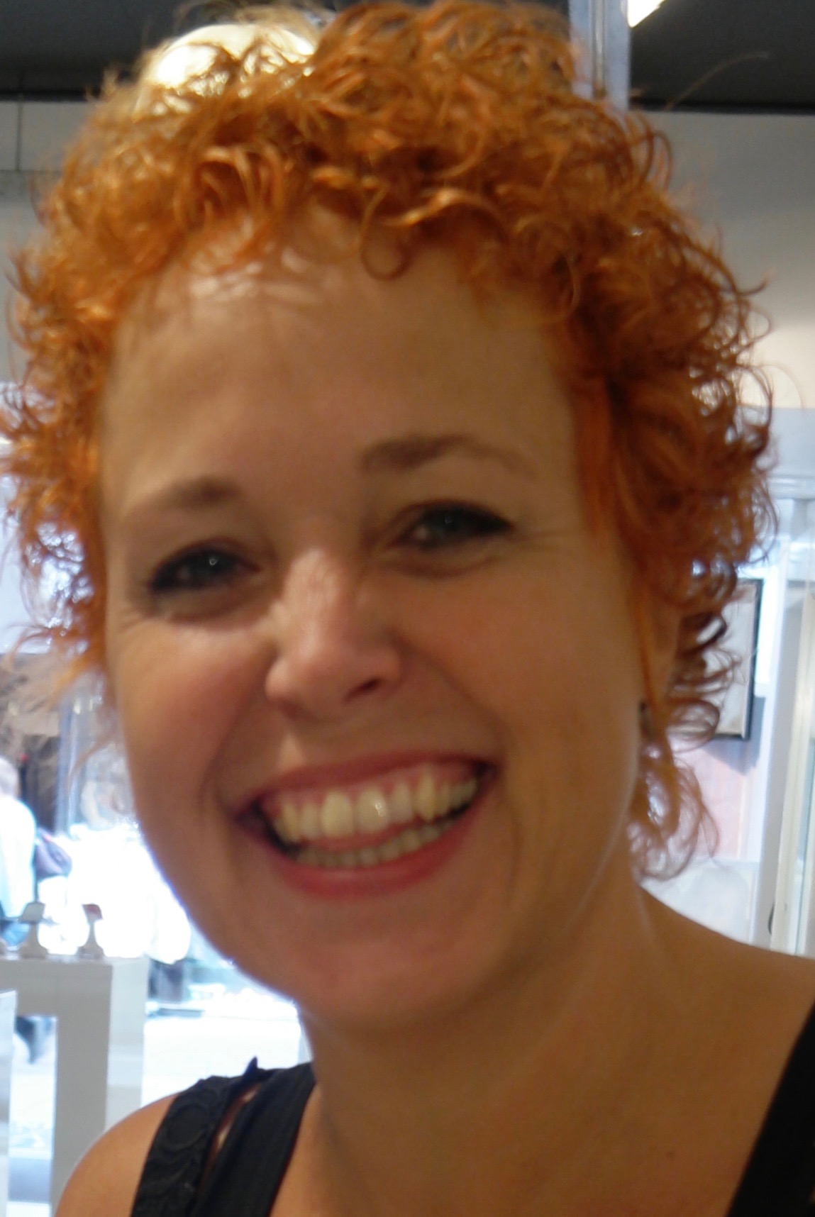 Diana - Kapper bij Esme Coiffure Tiel