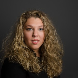 Fien - Kapper bij Haar & Beautystudio Allure Elst