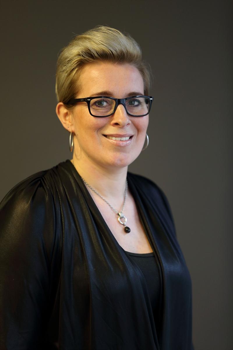 Sarina - Kapper bij Hairstyling Minnee Katwijk a/d Rijn