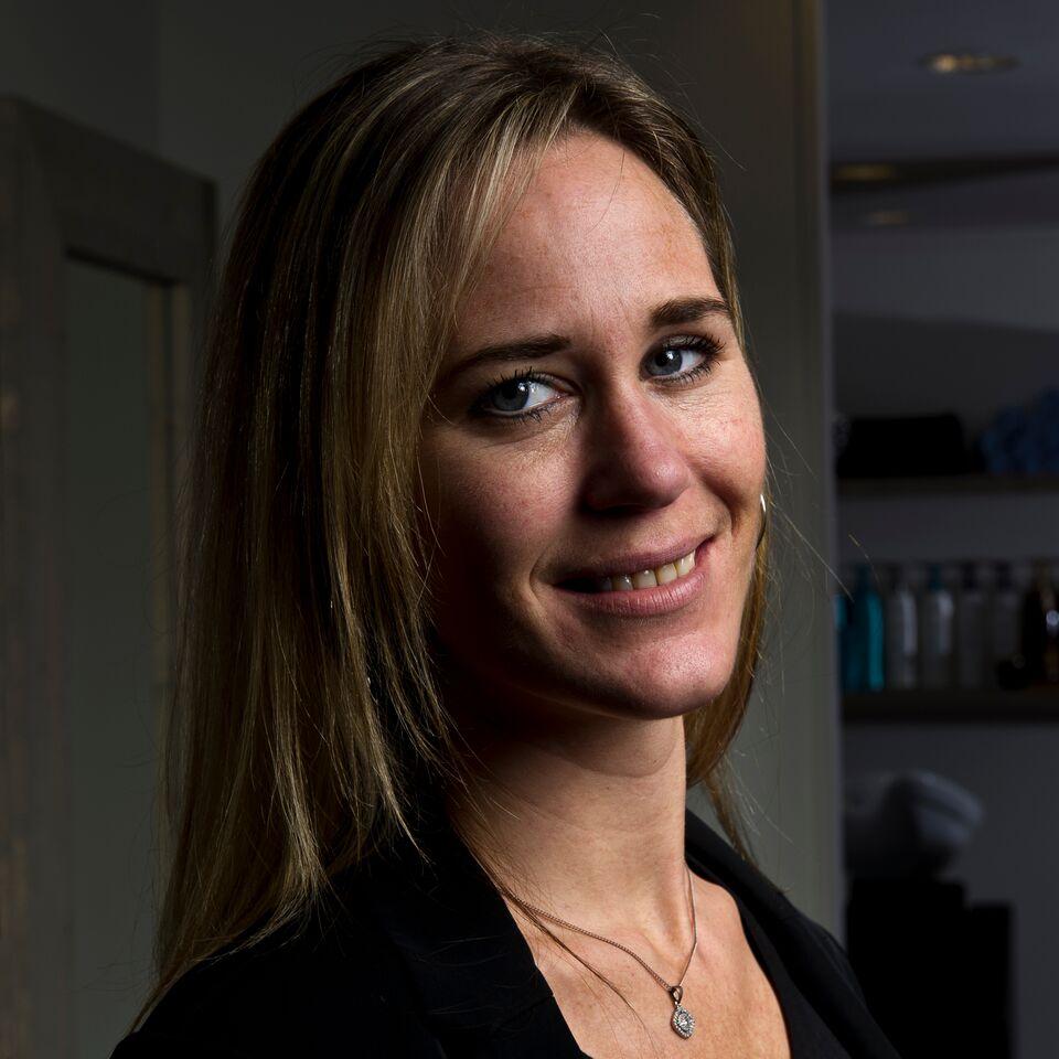 Chanine - Kapper bij Inekes Hairstyling Geervliet