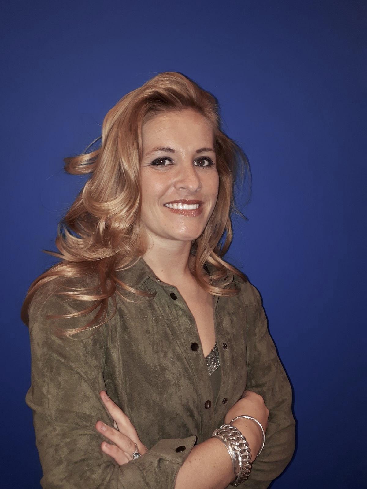 Angela - Kapper bij Figaro Hairstyling Montfoort