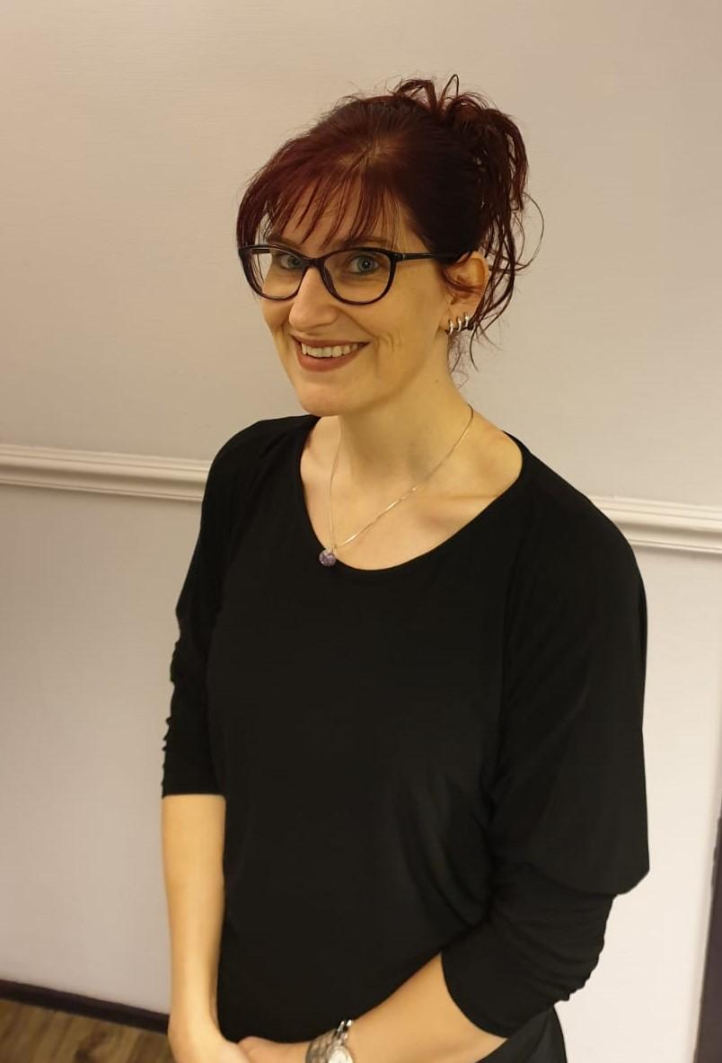 Amanda - Kapper bij Hairlook Simone Lichtenvoorde