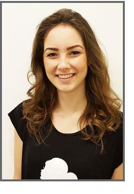 Samantha - Kapper bij Inkx Wellness Heemskerk