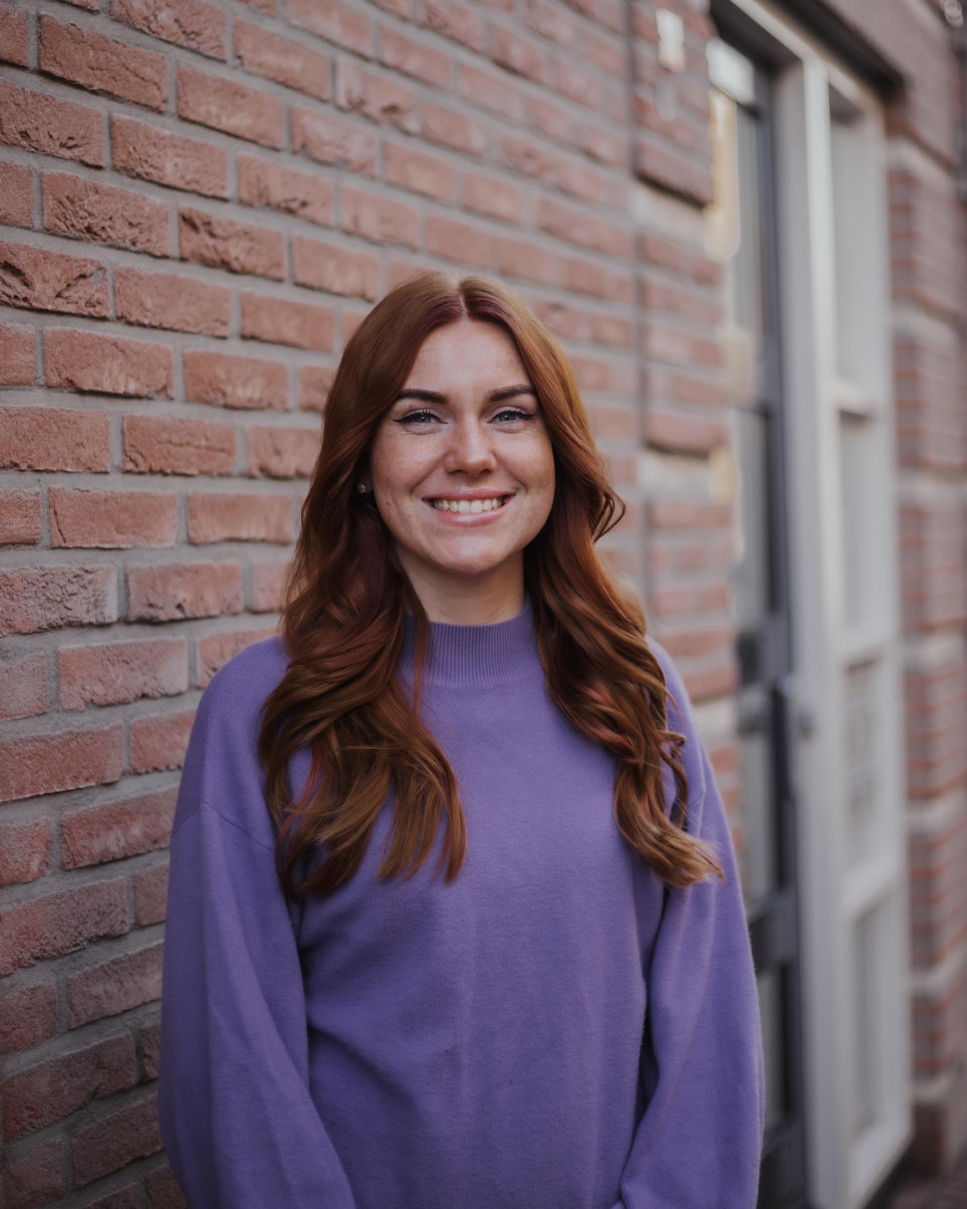 Romy - Kapper bij Inkx Wellness Heemskerk
