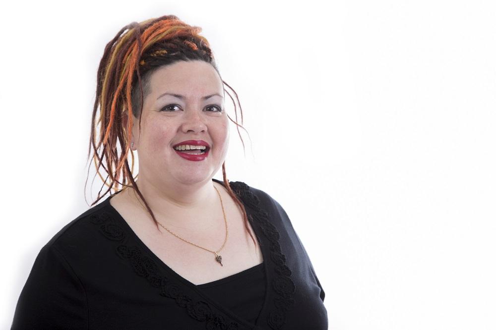 Sharon - Kapper bij Sharon Hairdesign Assen