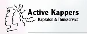 Kapper Echt - Kapsalon Active Kappers en Thuisservice