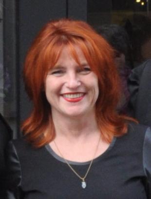 Marjolein - Kapper bij Hair Design Apeldoorn