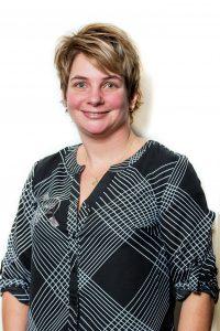 Patricia - Kapper bij Haarverzorging Den Dolder Den Dolder