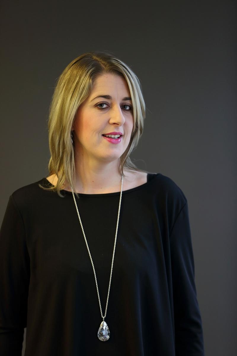 Marijke - Kapper bij Hairstyling Minnee Katwijk a/d Rijn