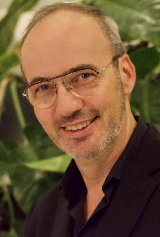 Pieter-Theo - Kapper bij Nature Hair Experience Arnhem