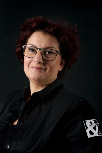 Marielle - Kapper bij Kapper & Co Berkel Enschot