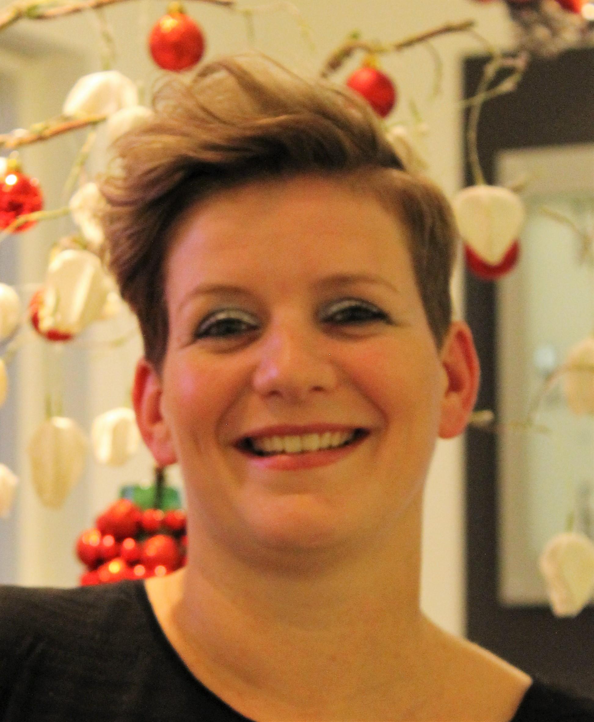 Patricia - Kapper bij Ernst Kappers Beuningen