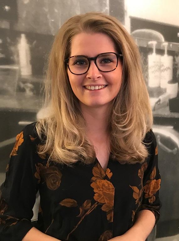 Babette Stylist - Kapper bij Da Vinci for Hair Vorden