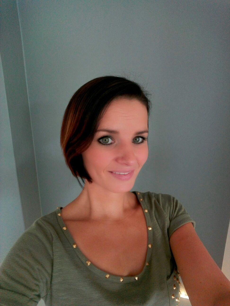 Marjon - Kapper bij Hairfactory Drielanden Harderwijk