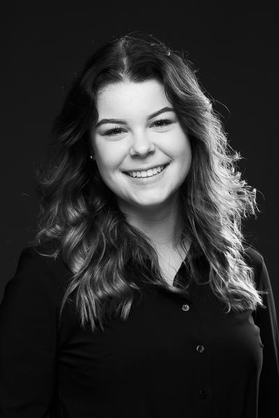 Victoria - Kapper bij Artizte Hair&Beauty Cuijk